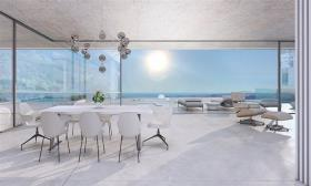 Image No.2-Villa de 4 chambres à vendre à Istán