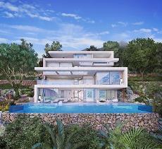 Image No.4-Villa de 4 chambres à vendre à Istán