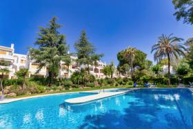 Nueva Andalucia, Apartment