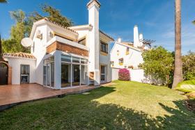 Image No.19-Villa / Détaché de 3 chambres à vendre à Mijas Costa
