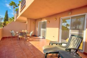 Image No.3-Appartement de 2 chambres à vendre à Casares