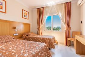 Image No.6-Appartement de 2 chambres à vendre à Mijas Costa
