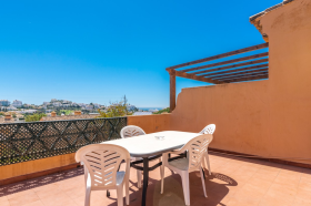 Image No.4-Appartement de 2 chambres à vendre à Mijas Costa