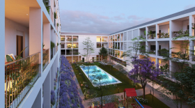 Image No.2-Appartement de 2 chambres à vendre à San Pedro de Alcantara