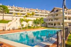 Image No.5-Appartement de 2 chambres à vendre à Estepona
