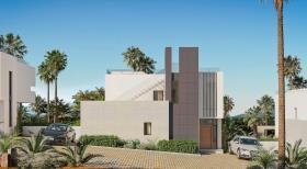 Image No.11-Villa / Détaché de 3 chambres à vendre à Mijas Costa