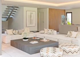 Image No.3-Villa / Détaché de 3 chambres à vendre à Mijas Costa