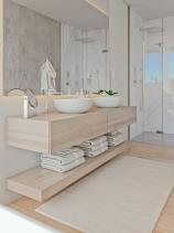 Image No.12-Villa / Détaché de 3 chambres à vendre à Mijas Costa