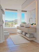 Image No.13-Villa / Détaché de 3 chambres à vendre à Mijas Costa