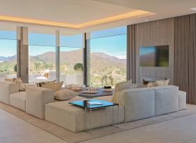 Image No.5-Villa / Détaché de 3 chambres à vendre à Mijas Costa