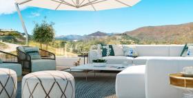 Image No.6-Villa / Détaché de 3 chambres à vendre à Mijas Costa