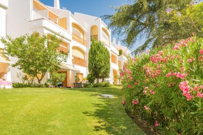 1 - Nueva Andalucia, Appartement