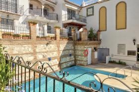 Image No.15-Maison de ville de 2 chambres à vendre à Mijas