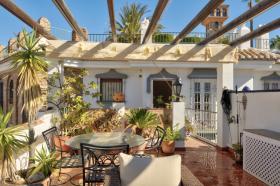 Image No.16-Maison de ville de 2 chambres à vendre à Mijas