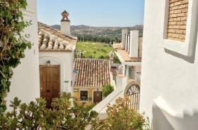 Image No.7-Maison de ville de 2 chambres à vendre à Mijas