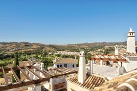 Image No.10-Maison de ville de 2 chambres à vendre à Mijas