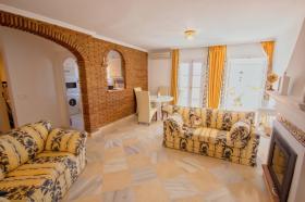 Image No.5-Maison de ville de 2 chambres à vendre à Mijas