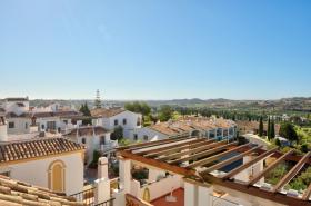Image No.2-Maison de ville de 2 chambres à vendre à Mijas
