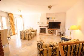 Image No.4-Maison de ville de 2 chambres à vendre à Mijas