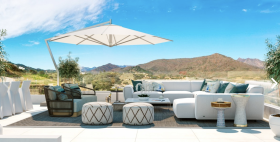 Image No.6-Villa / Détaché de 3 chambres à vendre à Mijas