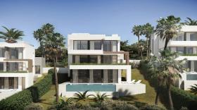 Image No.7-Villa / Détaché de 3 chambres à vendre à Mijas