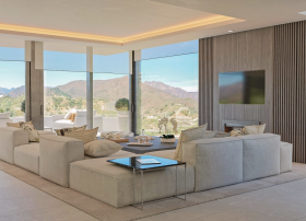 Image No.4-Villa / Détaché de 3 chambres à vendre à Mijas