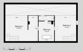 Image No.19-2 Bed Penthouse for sale