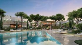 Image No.0-Maison de ville de 3 chambres à vendre à Mijas
