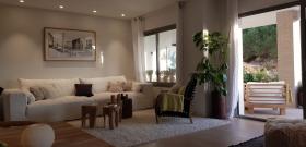 Image No.4-Maison de ville de 3 chambres à vendre à Mijas