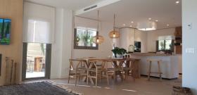 Image No.6-Maison de ville de 3 chambres à vendre à Mijas