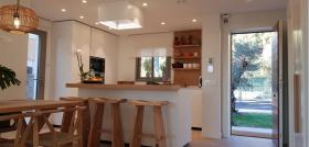 Image No.7-Maison de ville de 3 chambres à vendre à Mijas