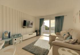 Image No.1-Appartement de 2 chambres à vendre à Mijas Costa