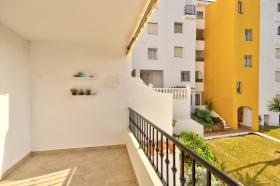Image No.3-Appartement de 2 chambres à vendre à Mijas Costa
