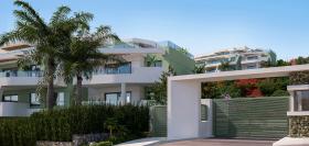Image No.7-Appartement de 2 chambres à vendre à La Cala De Mijas