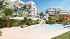 Image No.9-Appartement de 2 chambres à vendre à La Cala De Mijas