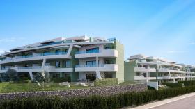 Image No.10-Appartement de 2 chambres à vendre à La Cala De Mijas