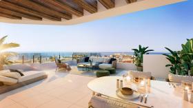Image No.0-Appartement de 2 chambres à vendre à La Cala De Mijas