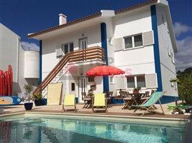 Image No.0-Maison de 8 chambres à vendre à Foz do Arelho