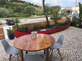 Image No.1-Maison de 8 chambres à vendre à Foz do Arelho