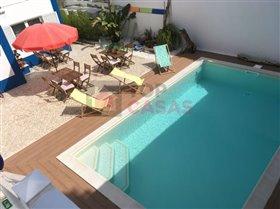 Image No.2-Maison de 8 chambres à vendre à Foz do Arelho