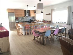 Image No.5-Maison de 8 chambres à vendre à Foz do Arelho