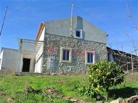 Image No.0-Maison de 2 chambres à vendre à Santa Catarina