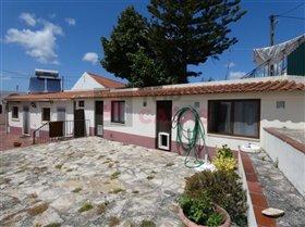 Image No.1-Maison de 4 chambres à vendre à Bombarral