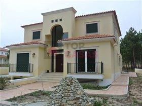 Image No.1-Maison de 4 chambres à vendre à Caldas da Rainha