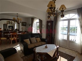 Image No.4-Maison de 5 chambres à vendre à Bombarral