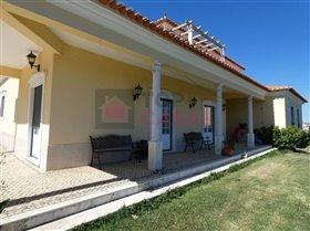 Image No.1-Maison de 5 chambres à vendre à Reguengo Grande