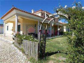 Image No.2-Maison de 5 chambres à vendre à Reguengo Grande