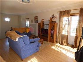 Image No.4-Maison de 5 chambres à vendre à Reguengo Grande