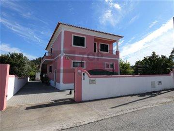 1 - Rio Maior, Maison