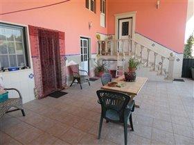 Image No.1-Maison de 3 chambres à vendre à Rio Maior